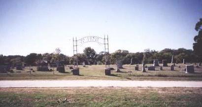 OTTERMAN, CEMETERY - Dallas County, Iowa   CEMETERY OTTERMAN