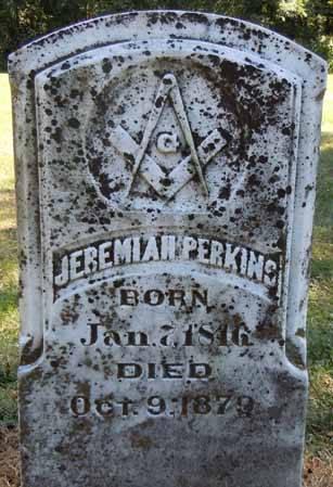PERKINS, JEREMIAH - Dallas County, Iowa | JEREMIAH PERKINS