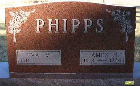 PHIPPS, JAMES H. - Dallas County, Iowa | JAMES H. PHIPPS