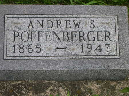 POFFENBERGER, ANDREW S. - Dallas County, Iowa | ANDREW S. POFFENBERGER