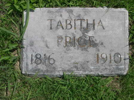 PRICE, TABITHA - Dallas County, Iowa | TABITHA PRICE