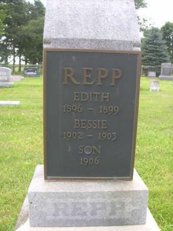 RAPP, SON - Dallas County, Iowa | SON RAPP