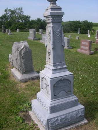 REVES, JIM - Dallas County, Iowa | JIM REVES