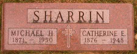 SHARRIN, MICHAEL H. - Dallas County, Iowa | MICHAEL H. SHARRIN