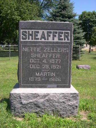 SHEAFFER, MARTIN - Dallas County, Iowa | MARTIN SHEAFFER