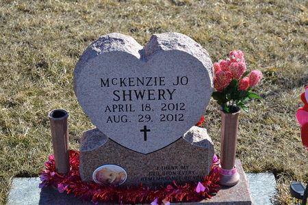 SHWERY, MCKENZIE  JO - Dallas County, Iowa | MCKENZIE  JO SHWERY