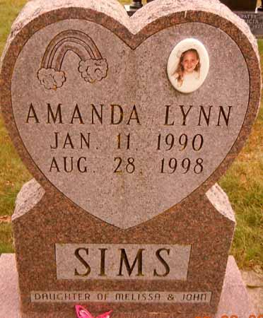SIMS, AMANDA LYNN - Dallas County, Iowa | AMANDA LYNN SIMS