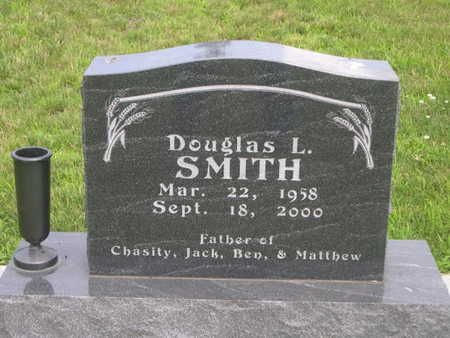 SMITH, DOUGLASS L. - Dallas County, Iowa | DOUGLASS L. SMITH