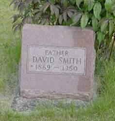 SMITH, DAVID - Dallas County, Iowa | DAVID SMITH