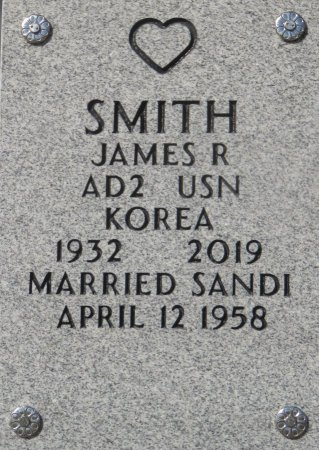 SMITH, JAMES R - Dallas County, Iowa | JAMES R SMITH