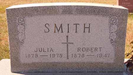 SMITH, JULIA - Dallas County, Iowa | JULIA SMITH