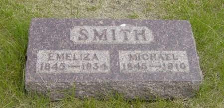 SMITH, MICHAEL - Dallas County, Iowa | MICHAEL SMITH