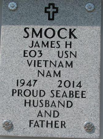 SMOCK, JAMES H - Dallas County, Iowa | JAMES H SMOCK