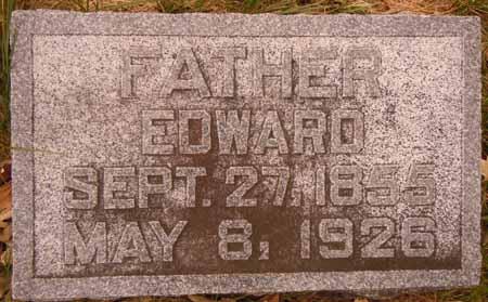 SPELLMAN, EDWARD - Dallas County, Iowa | EDWARD SPELLMAN