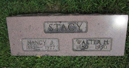 STACY, NANCY J - Dallas County, Iowa | NANCY J STACY