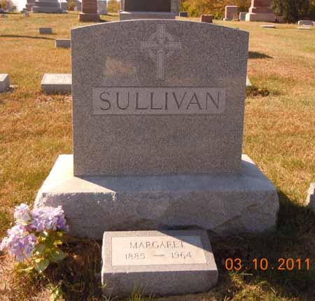 SULLIVAN, FAMILY STONE - Dallas County, Iowa | FAMILY STONE SULLIVAN