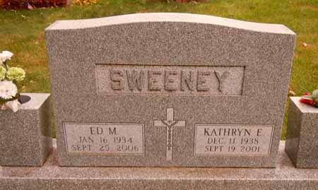 SWEENEY, KATHRYN E. - Dallas County, Iowa | KATHRYN E. SWEENEY