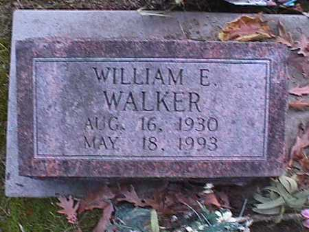 WALKER, WILLIAM - Dallas County, Iowa | WILLIAM WALKER