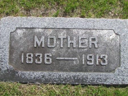 MOORE WATTS, CATHERINE - Dallas County, Iowa | CATHERINE MOORE WATTS