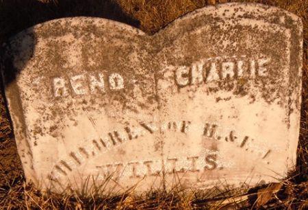 WILLIS, CHARLIE - Dallas County, Iowa | CHARLIE WILLIS