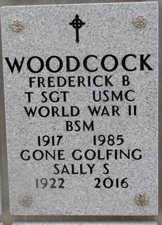 SOWLE WOODCOCK, SALLY S - Dallas County, Iowa | SALLY S SOWLE WOODCOCK
