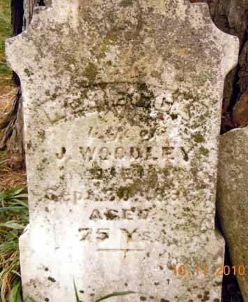 WOODLEY, REBECCA - Dallas County, Iowa | REBECCA WOODLEY