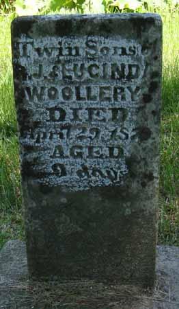 WOOLERY, TWIN SONS - Dallas County, Iowa | TWIN SONS WOOLERY