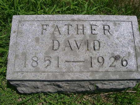ZELLERS, DAVID - Dallas County, Iowa | DAVID ZELLERS