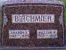 DOWNING BIRCHMIER, AMANDA - Davis County, Iowa | AMANDA DOWNING BIRCHMIER