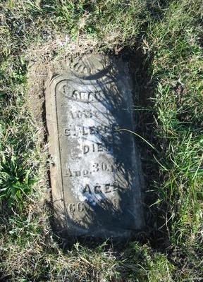 LEPPER, SARAH B. - Davis County, Iowa | SARAH B. LEPPER