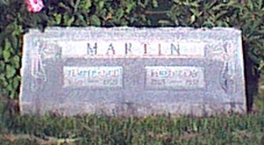 WELLS MARTIN, TEMPERANCE - Davis County, Iowa | TEMPERANCE WELLS MARTIN