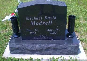 MODRELL, MICHAEL DAVID - Davis County, Iowa | MICHAEL DAVID MODRELL