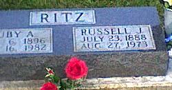 POTTORFF RITZ, RUBY & RUSSELL - Davis County, Iowa | RUBY & RUSSELL POTTORFF RITZ