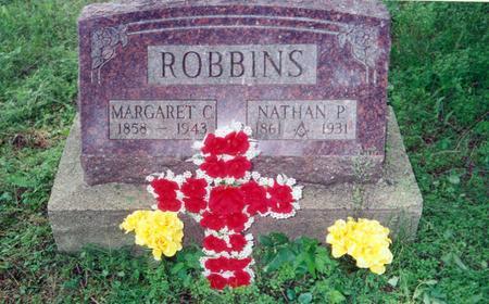 MUTCHLER ROBBINS, MARGARET C. - Davis County, Iowa | MARGARET C. MUTCHLER ROBBINS
