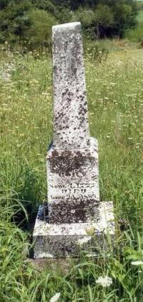 GLASGOW, SAMUEL - Davis County, Iowa | SAMUEL GLASGOW