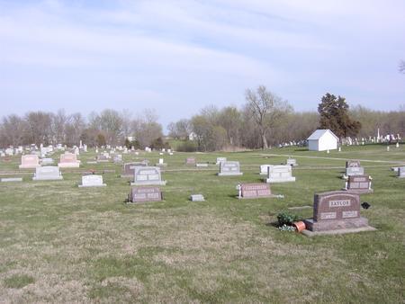 TROY, CEMETERY - Davis County, Iowa | CEMETERY TROY
