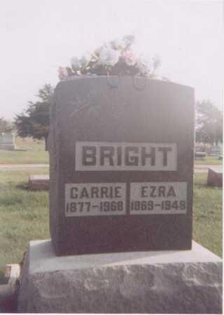 BRIGHT, CLARA