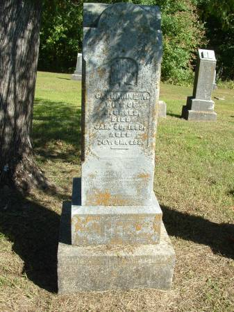 COPPERSMITH CREES, CATHARINE A. - Decatur County, Iowa | CATHARINE A. COPPERSMITH CREES