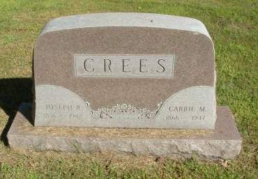 CREES, CARRIE M. - Decatur County, Iowa | CARRIE M. CREES