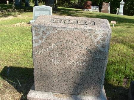 KOGER CREES, MARGARET EMARINE - Decatur County, Iowa | MARGARET EMARINE KOGER CREES