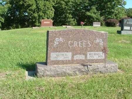 CREES, MICHAEL S. - Decatur County, Iowa | MICHAEL S. CREES