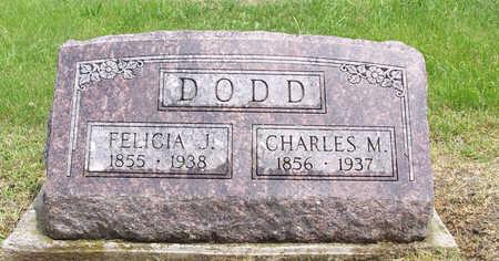 DODD, FELICA J. - Decatur County, Iowa | FELICA J. DODD