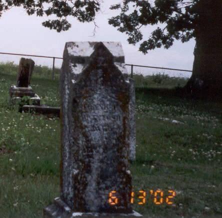 HENDERSON, JOHN - Decatur County, Iowa | JOHN HENDERSON