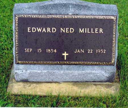 MILLER, EDWARD