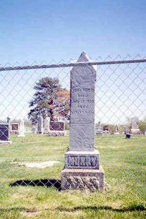 MURRY, JOHN - Decatur County, Iowa | JOHN MURRY