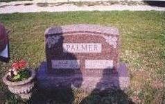 PALMER, ADA I. - Decatur County, Iowa | ADA I. PALMER