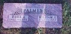 PALMER, WILLIAM GRANT - Decatur County, Iowa | WILLIAM GRANT PALMER