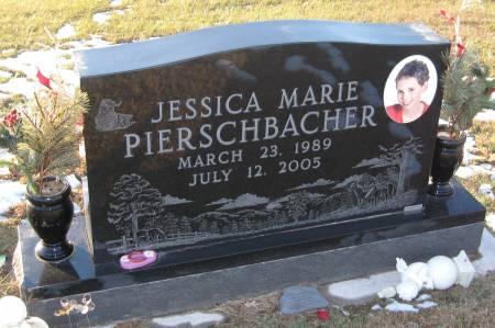 PIERSCHBACHER, JESSICA MARIE - Decatur County, Iowa | JESSICA MARIE PIERSCHBACHER