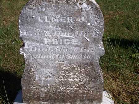 PRICE, ELMER J - Decatur County, Iowa | ELMER J PRICE