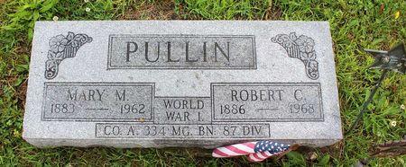 PULLIN, ROBERT C. - Decatur County, Iowa | ROBERT C. PULLIN
